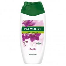 Palmolive Naturals Sprchové mléko s výtažky z orchideje a aloe vera