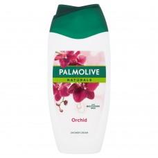 Palmolive Naturals Orchid sprchový krém