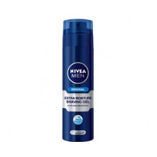 Nivea For Men Mild gel na holení