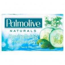 Palmolive Naturals Revitalizing Freshness Tuhé mýdlo