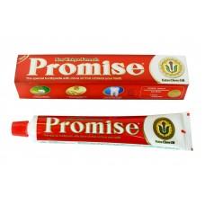 Promise Zubní pasta s hřebíčkovým olejem