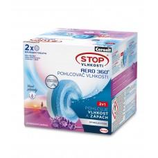 Ceresit STOP VLHKOSTI AERO 360° náhradní tablety 3v1 relaxační levandule