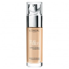 L'Oréal Paris True Match sjednocující a zdokonalující make-up
