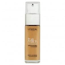 L'Oréal Paris True Match sjednocující make-up