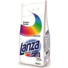 Lanza Expert Color prací prášek, 100 praní