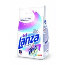 LANZA Vanish Ultra 2v1 Bílá, 45 praní