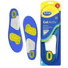 723ed48e53a4 -29% Scholl GelActiv Sport Vložky do bot na sport