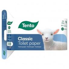 Tento Classic toaletní papír 3vrstvý