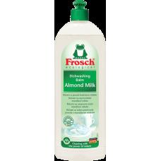 Frosch Eko balzám na nádobí mandlové mléko