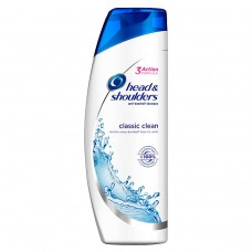 Head & Shoulders Classic Clean Šampon proti lupům