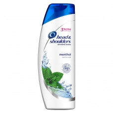 Head & Shoulders Menthol Šampon proti lupům