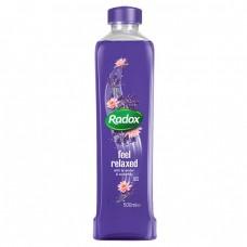 Radox koupelová pěna Feel Relaxed