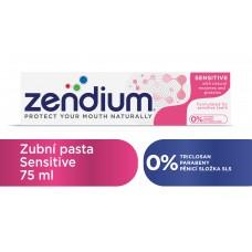Zendium Sensitive zubní pasta