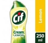 Cif Cream Lemon krémový abrazivní čisticí přípravek