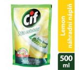 Cif Lemon náhradní náplně na nádobí