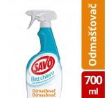 Savo Odmašťovač, dezinfekční sprej bez chloru