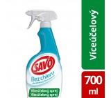 Savo Dezinfekce víceúčelový sprej