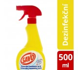Savo Univerzální dezinfekční sprej