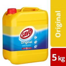 Savo Original dezinfekce vody a povrchů