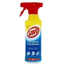 Savo sprej proti plísním