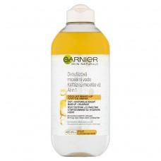 Garnier  3v1 dvoufázová micelární voda s olejem