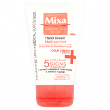 Mixa Multi-comfort krém na ruce s Cold cream