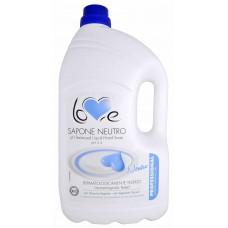 Love Sapone Neutro Latte pH neutrální mýdlo s glycerinem