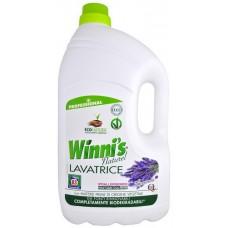 Winni's Lavatrice hypoalergenní prací gel na všechny typy prádla