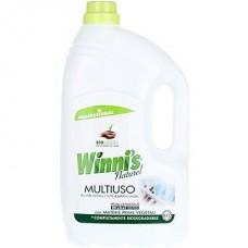 Winni's Multiuso hypoalergenní univerzální čistič na omyvatelné povrchy