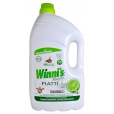 Winni's Piatti hypoalergenní prostředek na nádobí