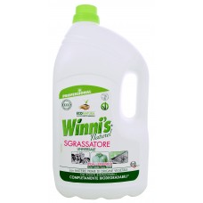Winni's Sgrassatore Hypoalergenní odmašťovač