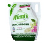 Winni's Ammorbidente Ecoformato Eliotropio aviváž s vůní heliotropu, náhradní náplň