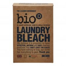 Bio-D bělicí prostředek a odstraňovač skvrn na prádlo