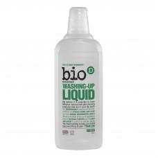 Bio-D prostředek na nádobí
