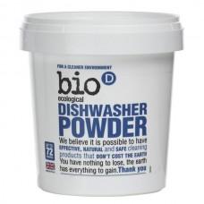 Bio-D prášek do myčky nádobí