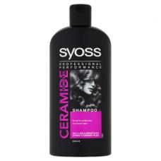 Syoss šampon Ceramide pro slabé vlasy