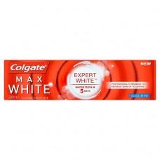 Colgate Max White Expert White Cool Mint zubní pasta 75ml