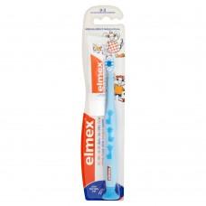 Elmex dětský zubní kartáček cvičný (0-3 roky)