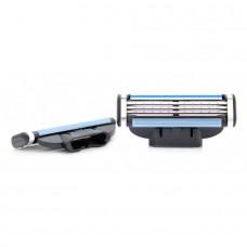 Gillette Mach3 Žiletky K Pánskému Holicímu Strojku