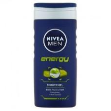NIVEA MEN Sprchový gel Energy
