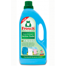 Frosch Eko prací prostředek s aktivní sodou