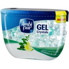 AmbiPur Gel Crystals Eucalyptus & Lime