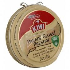 Kiwi Shoe polish krém na obuv neutrální