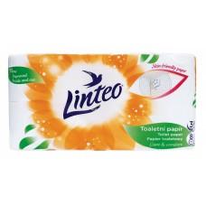 Linteo Satin toaletní papír 3vrstvý