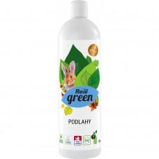REAL green čistič na podlahy
