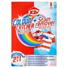 K2r Stop obarvení + odstraňovač skvrn 2 v 1