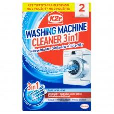 K2r čistič pračky 3v1