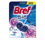 Bref Blue Aktiv WC blok, Fresh Flower