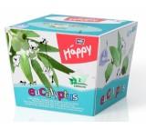 Bella Happy  2 vrstvé dětské papírové kapesníky - Eucalyptus
