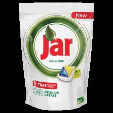 Jar All in 1 Citron kapsle do myčky